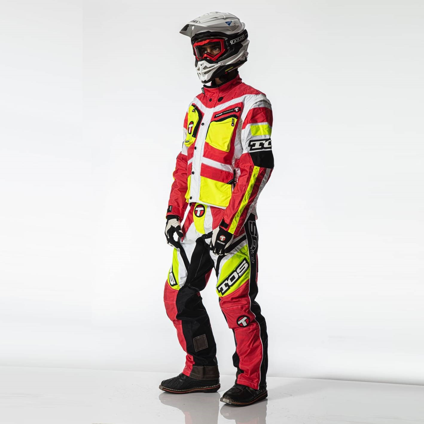 MX pant Enduro